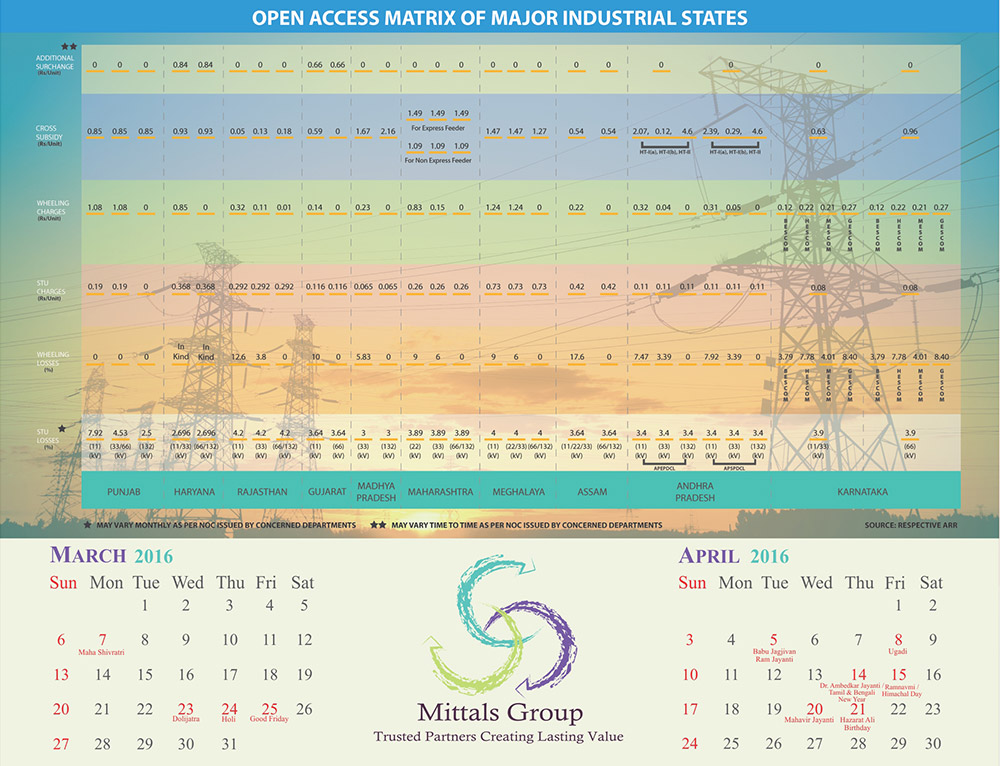 Calender Image